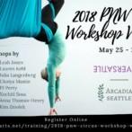 2018 PNW Circus Workshop Weekend
