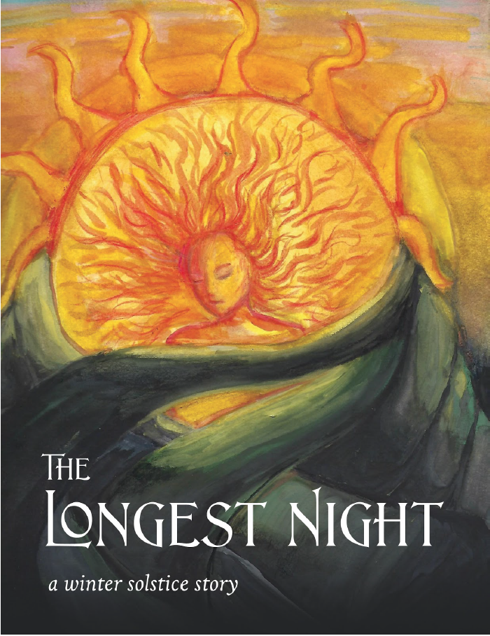 Virtual Versatile Arts Presents… The Longest Night